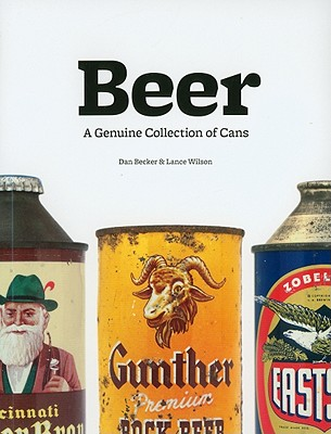 Beer By Becker, Dan/ Wilson, Lance